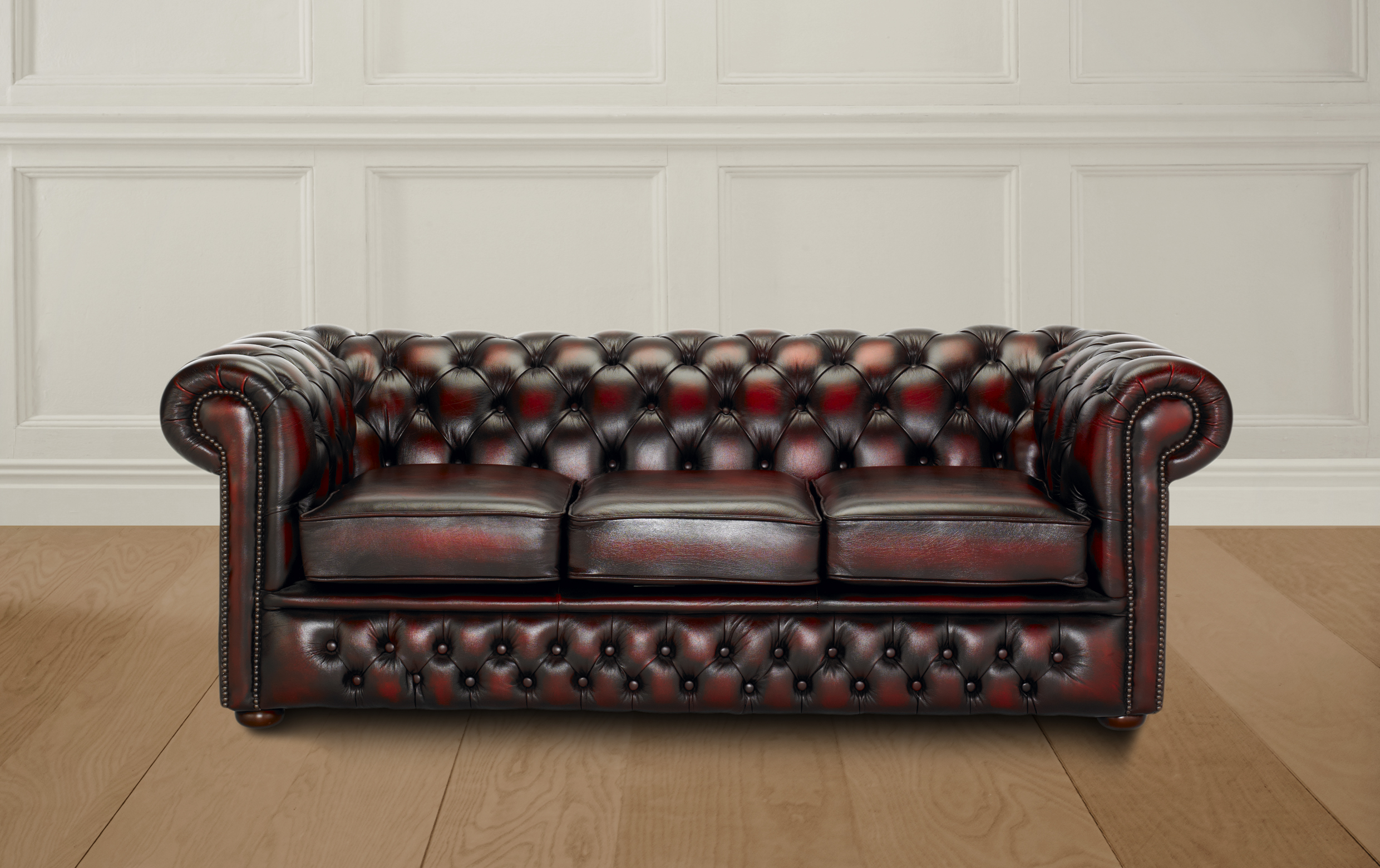 Essex Range Leather Suites And Sofas From Saracen Furniture