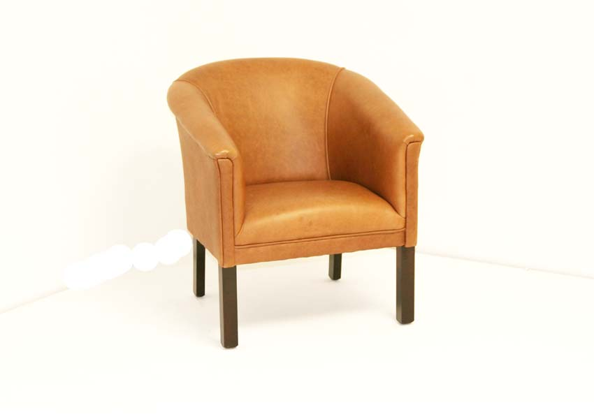 Click to see larger picture of Small Tub chair